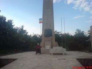 Monumentul MIHAI-VITEAZU