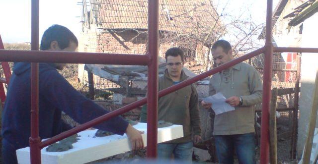 Radu, Atila si Iulian