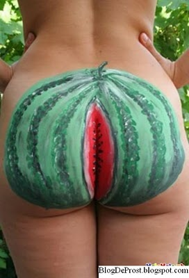 pepene, cine a mîncat bucata lipsă???