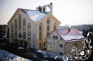 Biserica Penticostală Speranţa Cluj