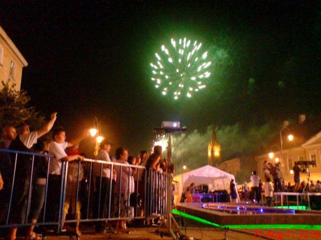 Foc de artifici
