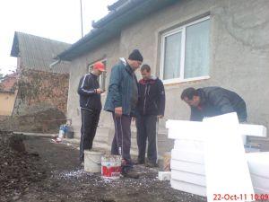 Cristian Gog, Dan Olteanu, Radu Băzăvan şi Adi Olteanu