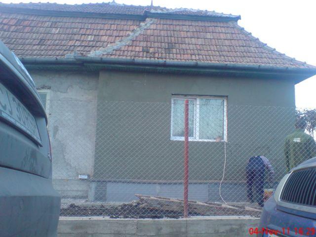 Casa izolată